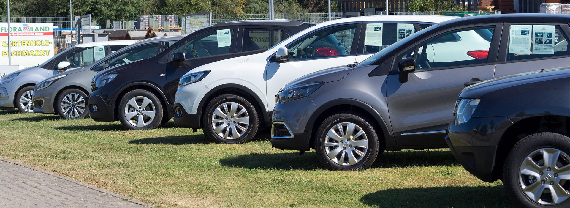 EU-Reimporte - günstige Alternative zum Neuwagen