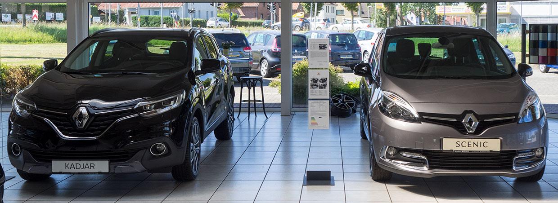Neuwagen aller Marken - Autohaus Heins vermittelt Ihnen das gewünschte Fahrzeug